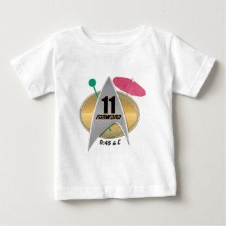 11 Forward Baby T-Shirt