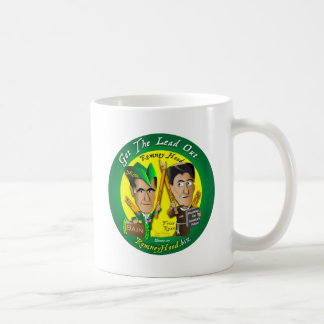 11. Get The Lead Out Coffee Mug