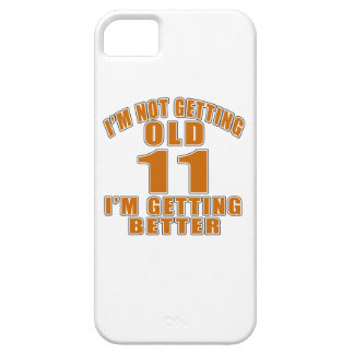 11 I Am Getting Better iPhone SE/5/5s Case