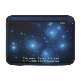 11 Inch Macbook Air Sleeve - Picture Of Pleiades
