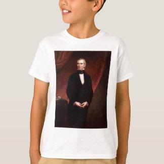11 James K. Polk Playera