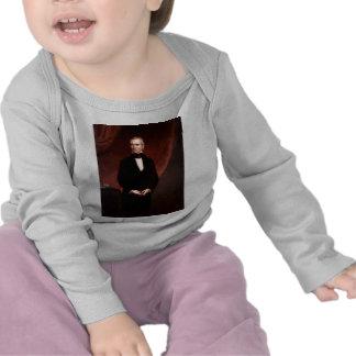 11 James K. Polk Tee Shirt