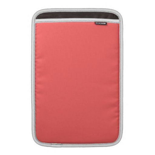 11' Macbook Air Sleeve - Customized