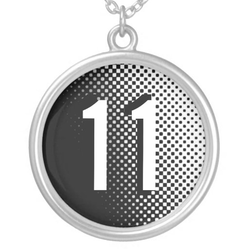 11 necklace