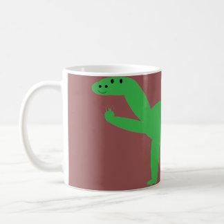11 ounce classic Dino mug