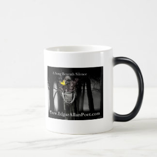 11 oz A Song Beneath Silence Morphing Coffe Mug
