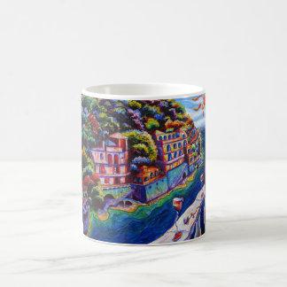 11 oz Mug / A View to Remember