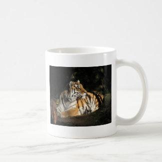 11 oz. Tiger Mug