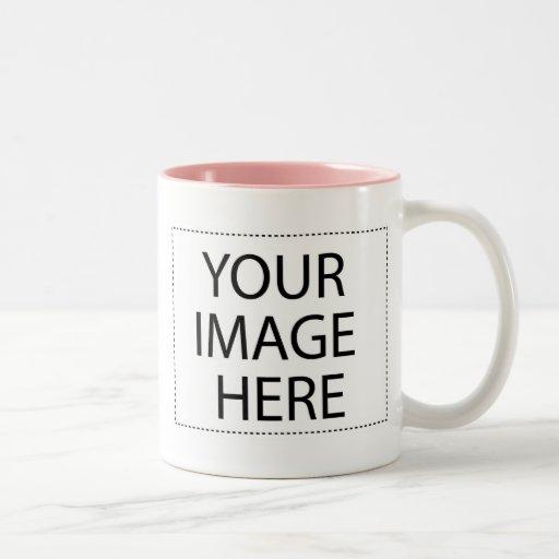 11 oz. Two-Tone Mug
