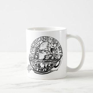 11 oz. Vintage AATTP Mug