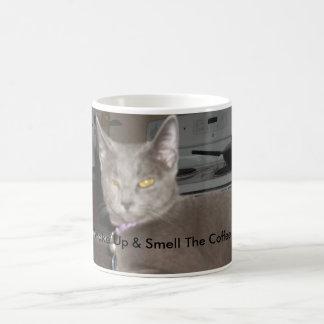 11 OZ. White Ceramic Coffee Mug/Cup Coffee Mug