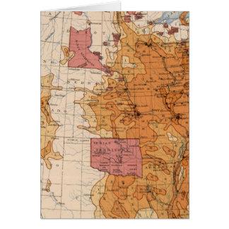 11 población 1880 tarjeta de felicitación