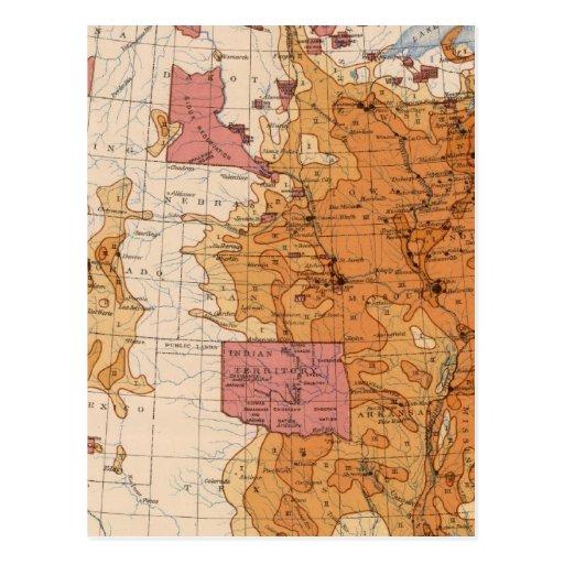 11 población 1880 tarjeta postal