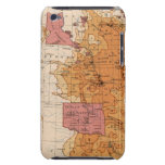 11 Population 1880 iPod Touch Cover