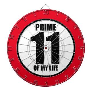 11 - prime of my life dart boards