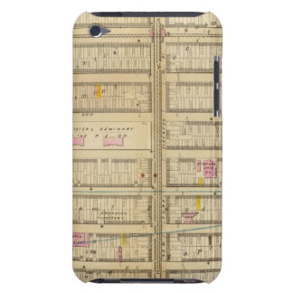 11 Ward 16 Barely There iPod Case