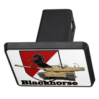 11ACR Hitch Cover