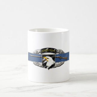11B 101st Airborne Division Coffee Mugs