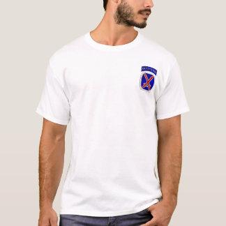11B 10th Mountain Division T-Shirt