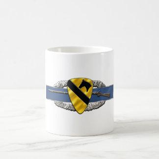 11B  1st Cavalry Division Coffee Mug