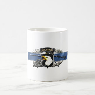 11C 101st Air Assault Coffee Mug