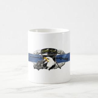 11C 101st Airborne Division Coffee Mug