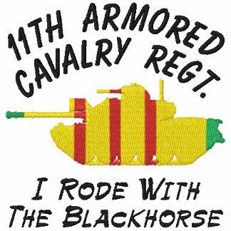 11mo ACR M48A3 y camisa cruzada del indicativo de