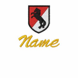 11mo Chaqueta del Acr Blackhorse Logo'd