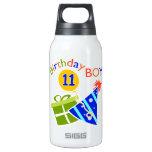 11mo cumpleaños - muchacho del cumpleaños