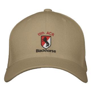 11mo gorra bordado del Acr Gorros Bordados