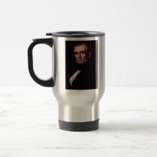 11mo los E.E.U.U. presidente de James K. Polk Taza De Viaje
