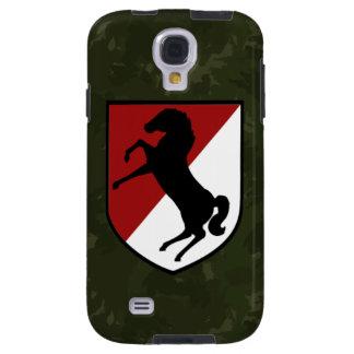 11mo Regimiento de caballería acorazada - Funda Para Galaxy S4