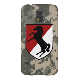 11mo Regimiento de caballería acorazada - Fundas Para Galaxy S5