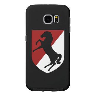 11mo Regimiento de caballería acorazada - Fundas Samsung Galaxy S6