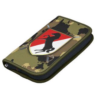 11mo Regimiento de caballería Planificadores