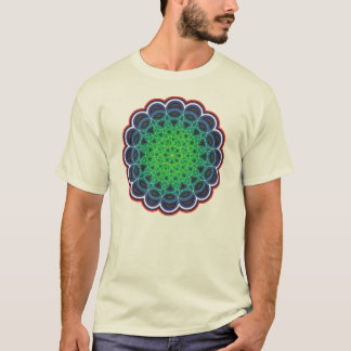 11n8b Digital Doodle T-Shirt