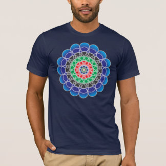 11n8c Digital Doodle T-Shirt