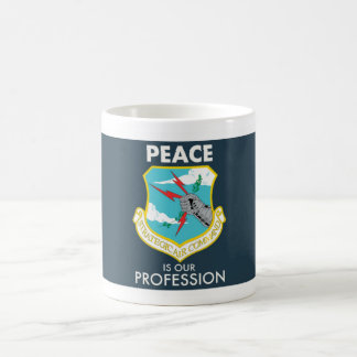 11oz Strategic Air Command Mug