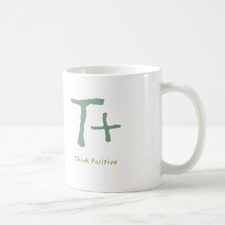 11oz. White Mug