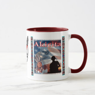 11th ACR - Akicita Mug
