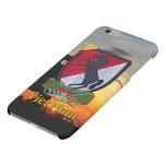 11th acr cavalry air cav vietnam nam war veterans matte iPhone 6 plus case