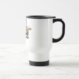 11th ACR Custom Logo'd Travel Mug