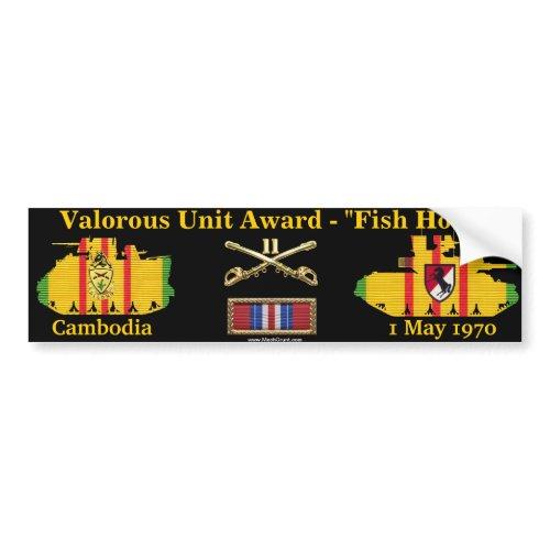 11th ACR Valorous Unit - Cambodia