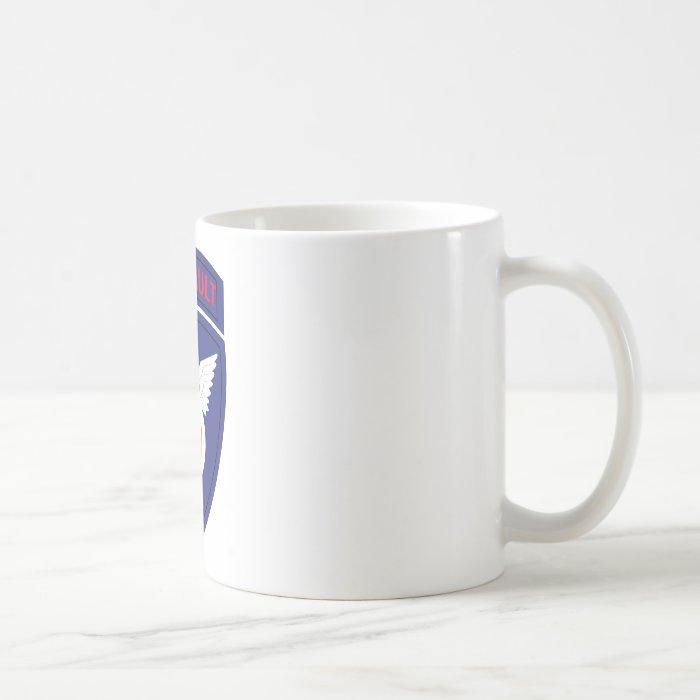 11th Air Assault Division Coffee Mug