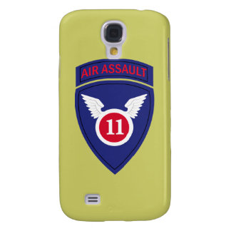 11th Air Assault Division Samsung Galaxy S4 Cover