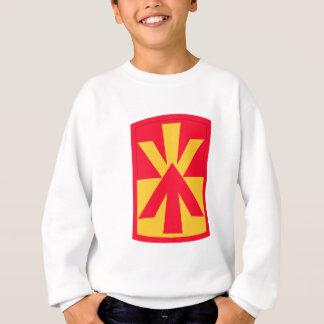 11th Air Defense Artillery Brigade Insignia Sweatshirt
