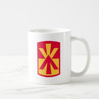 11th air defense artillery brigade mug