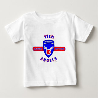 "11TH AIRBORNE DIVISION ""ANGELS"" BABY T-Shirt"