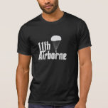 11th Airborne T Shirt