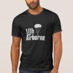11th Airborne Tshirt
